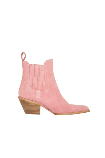 Erin Dusty Ankle Boots
