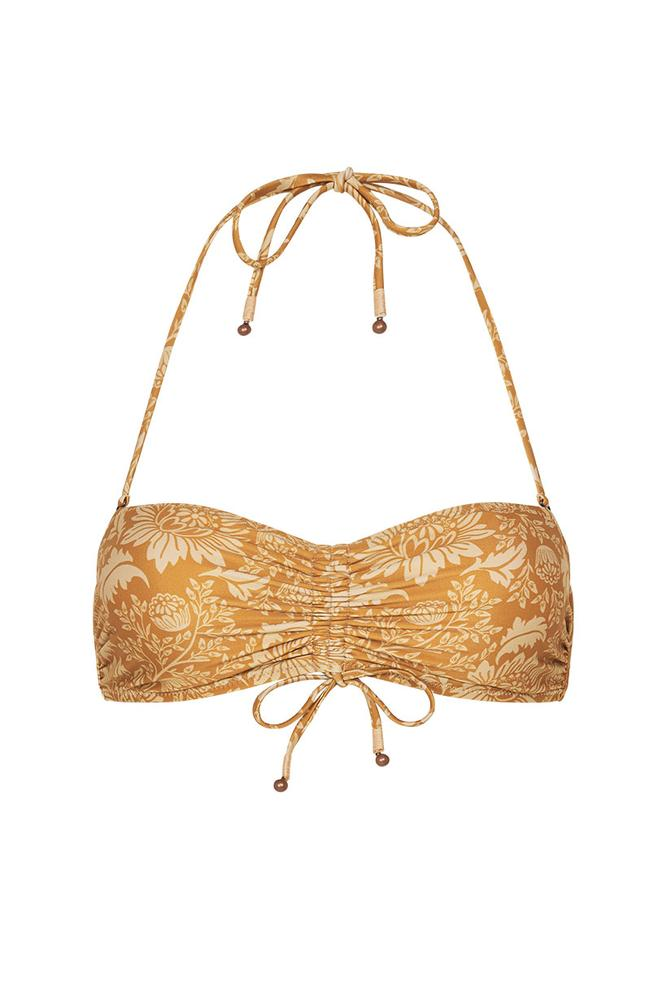 Lioness Bandeau by Spell and the Gypsy