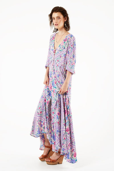 Babushka Mary Kate Gown by Spell & The Gypsy