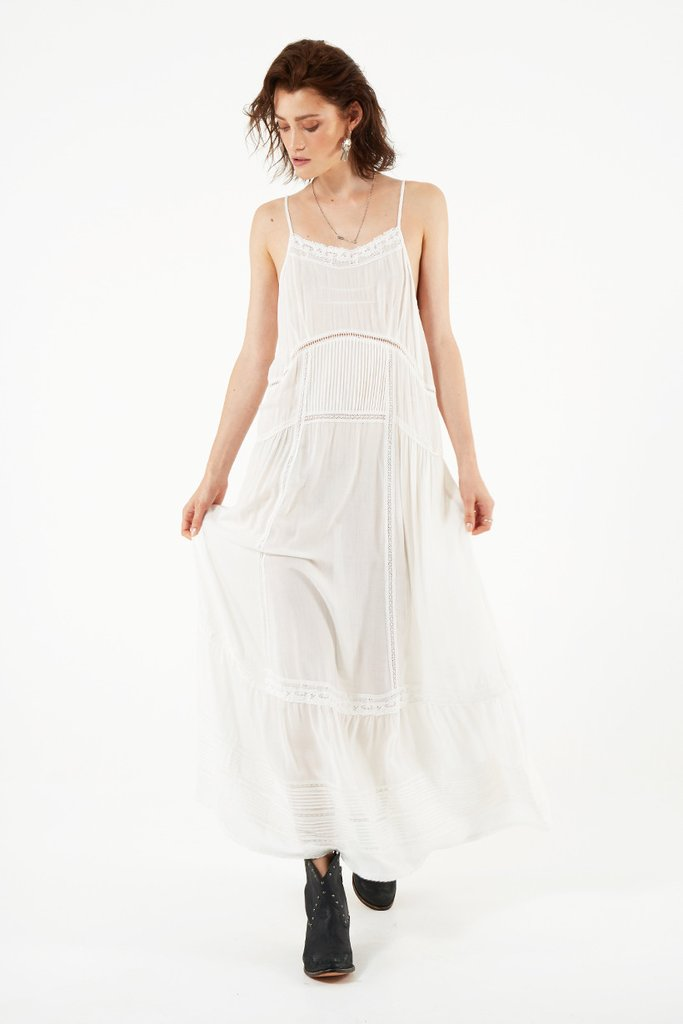 Sienna Slip on Maxi Dress by Spell & The Gypsy
