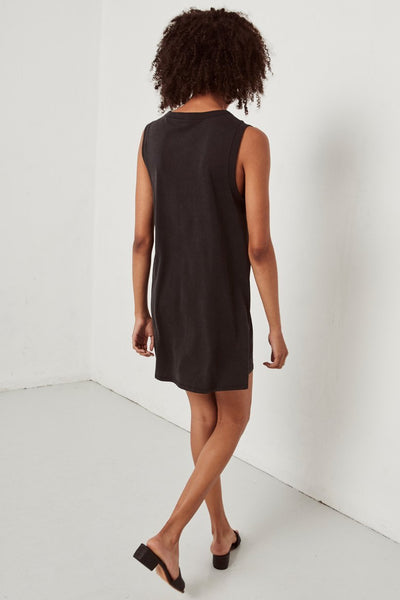The Dream Makers Dress Charcoal by Spell & The Gypsy