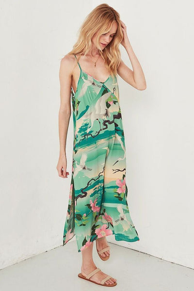 Nightingale Slip dress by Spell & The Gypsy
