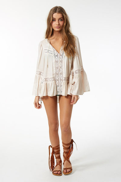 Isla Bay Blouse by Spell & The Gypsy