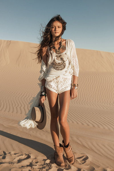 Fleetwood Shorts by Spell & The Gypsy