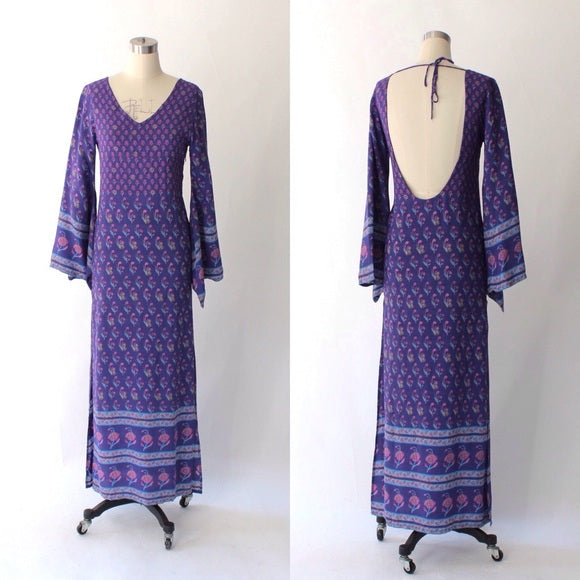Bohemian Royale Empress Dress by Spell & The Gypsy