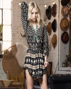 Bohemiam Royal Playdress Spell & The Gyspy