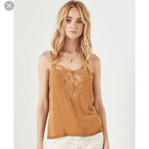 Love Lace Cami Spell & The Gypsy