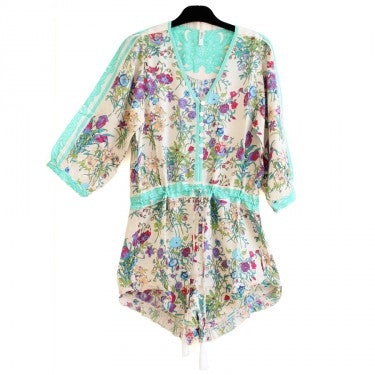 Gypsy Queen Romper by Spell & the Gypsy