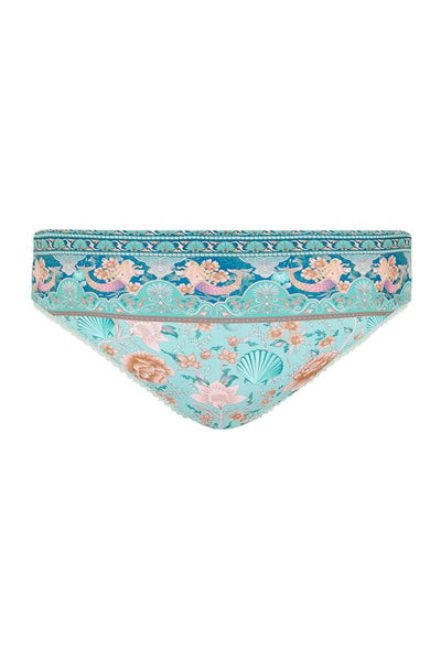 Seashell Bloomers in Seafoam by Spell & The Gypsy