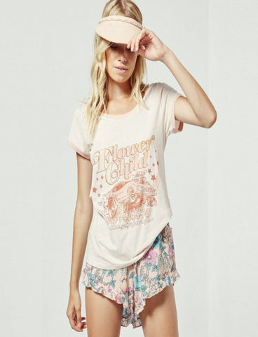Flower Child Tee by Spell & The Gypsy