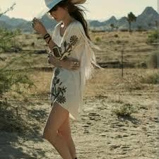 Wild Horses Festival dress by Spell & The Gypsy