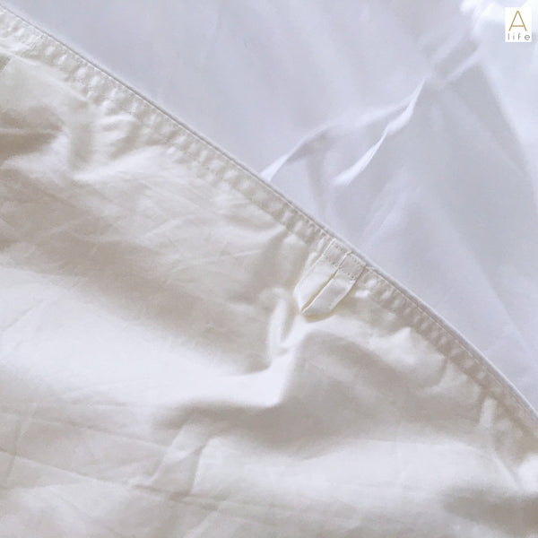 Getting your bedding right with Crown Goose by Alejandra