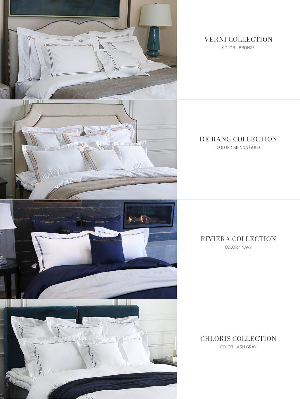 crowngoose-european down pillow sham