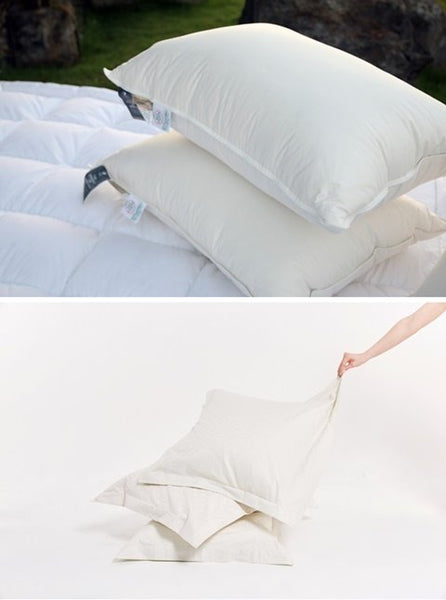 downpillow