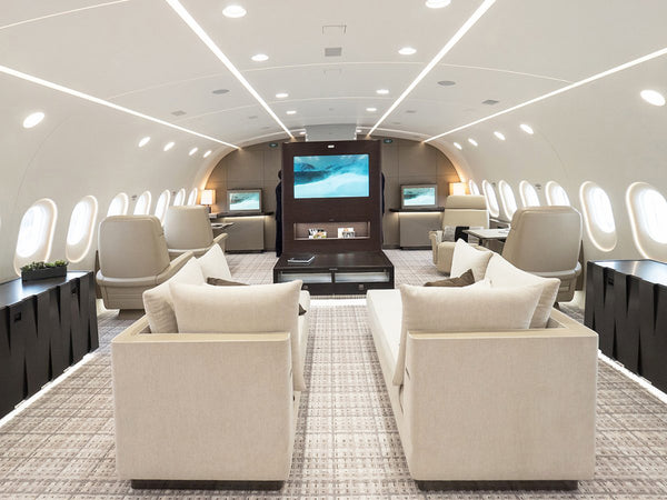 crowngoose private plane bespoke2