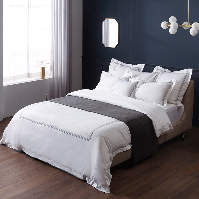 Duvet Cover Set De rang Collection, Quaret - Crown Goose