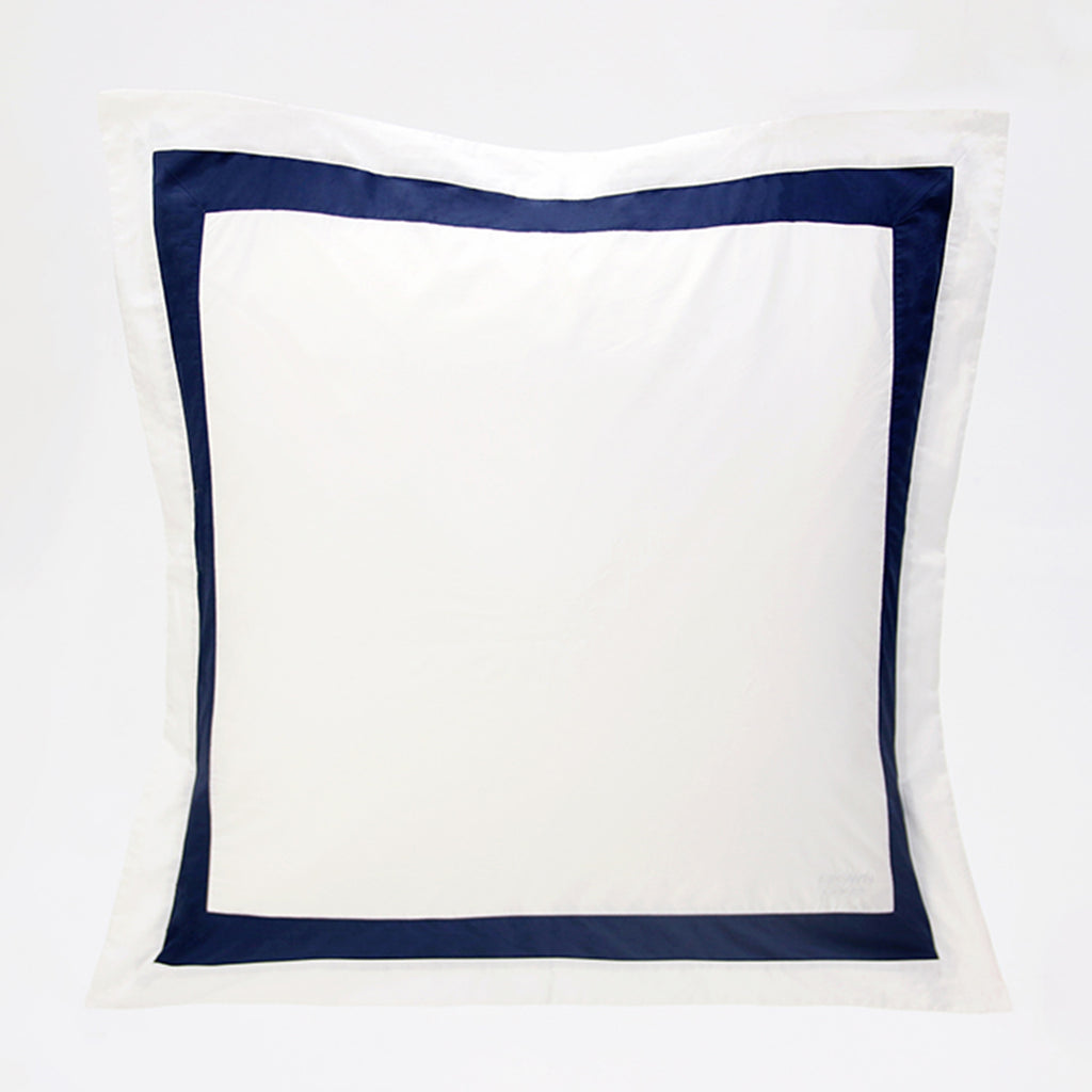 European Down Pillow Sham (Included Cover) - Crown Goose