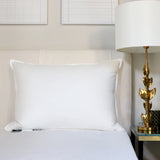 Standard Down Pillow Sham (Included Cover) - Crown Goose