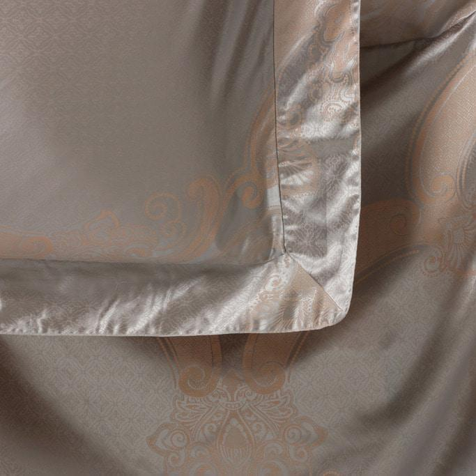 Duvet Cover Set Noble Collection, Cream - Crown Goose