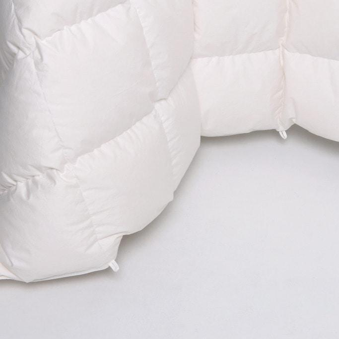 Goose Down Duvet - Full - Crown Goose