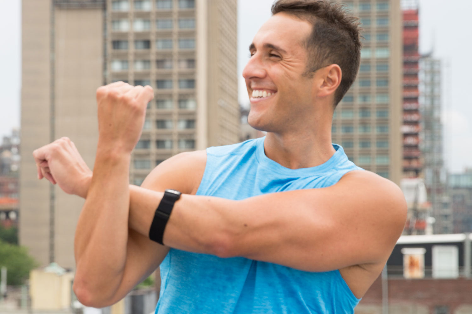 Get Results With Heart Rate Tracking