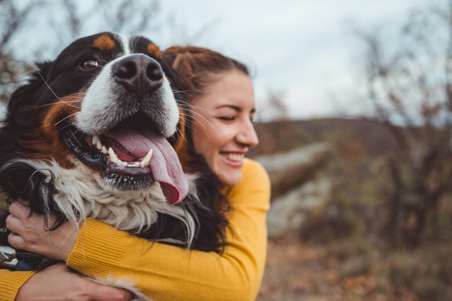 Why Pet Care is Self Care