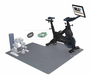 StarTrac Professional Grade Exercise Bike