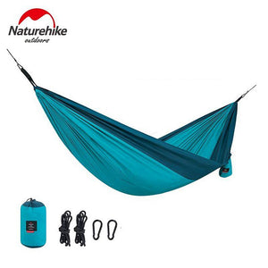 Ultralight Hammocks Single & Double Design - Rescue Beam