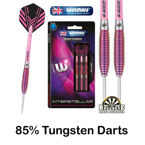 85% TUNGSTEN DARTS