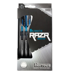 Harrows Darts | Razr Parallel 90% Tungsten Steeltip 21g
