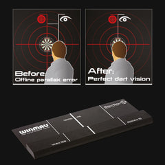 Winmau Sightright 2 Dart Alignment Training Aid