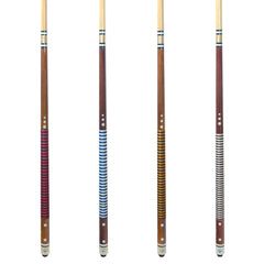 Nylon Wound Two Piece Cue