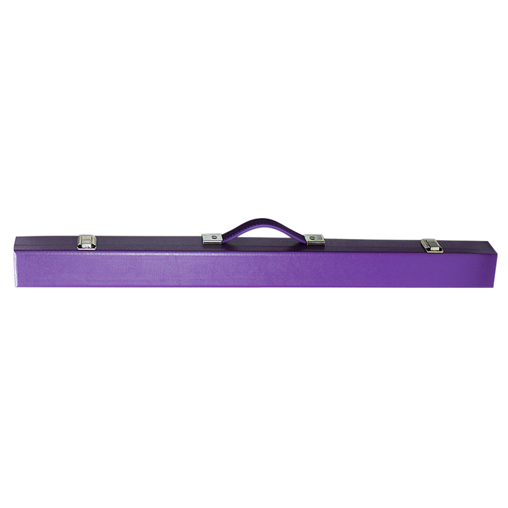 "C44 Hard Case 2pce 32"" Purple"