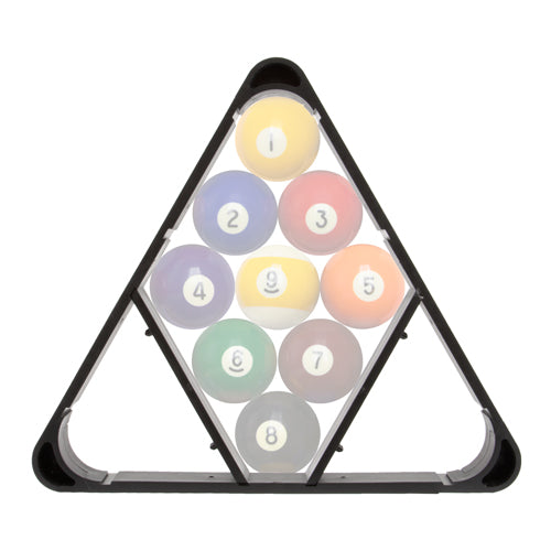 PVC Multi-Game Triangle 2″
