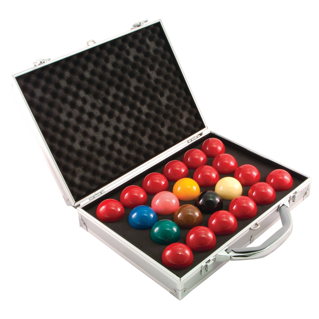 Aramith Tournament Snooker Balls - 2/16""