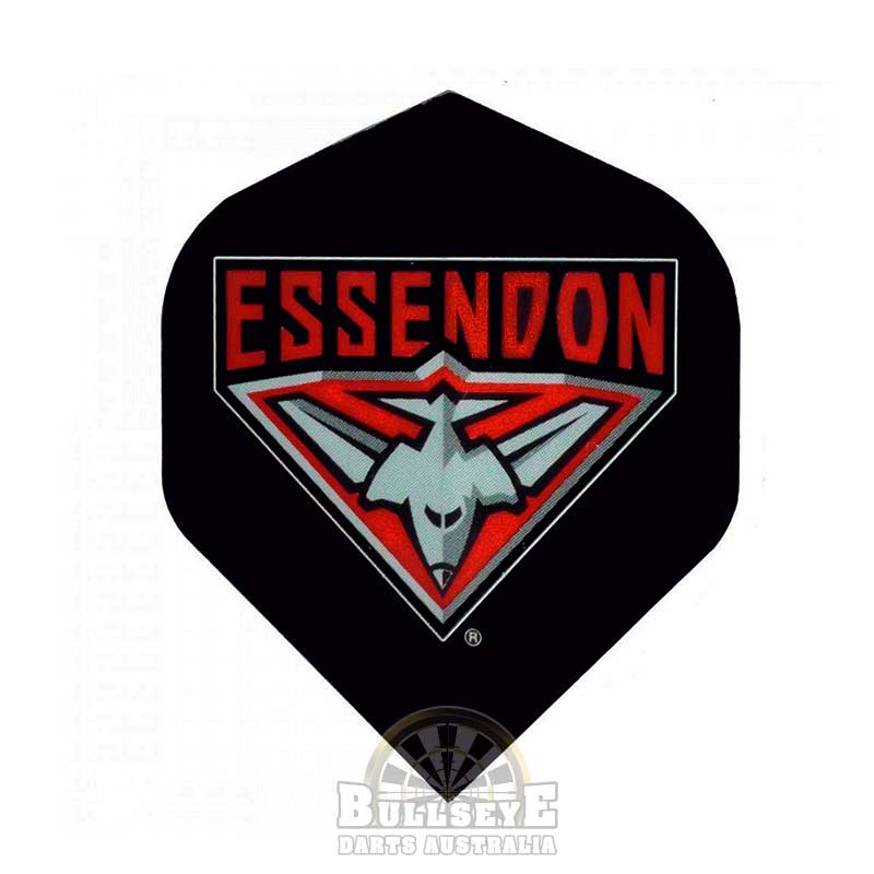 Essendon Bombers AFL Dart Flights