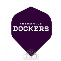 Freemantle Dockers AFL Dart Flights