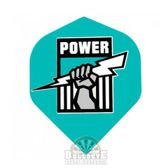 Port Adelaide Power AFL Dart Flights