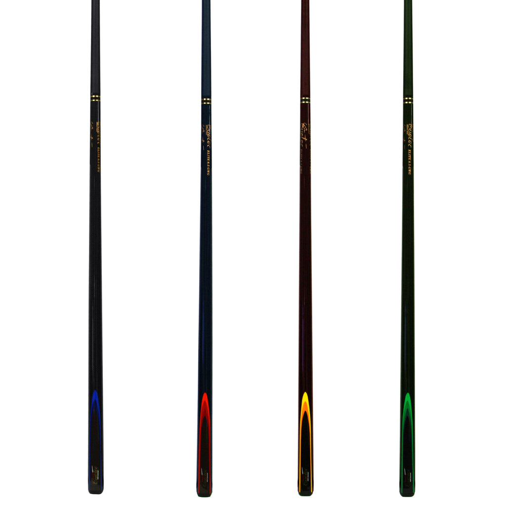 Cuetec Graphite Two Piece Cue