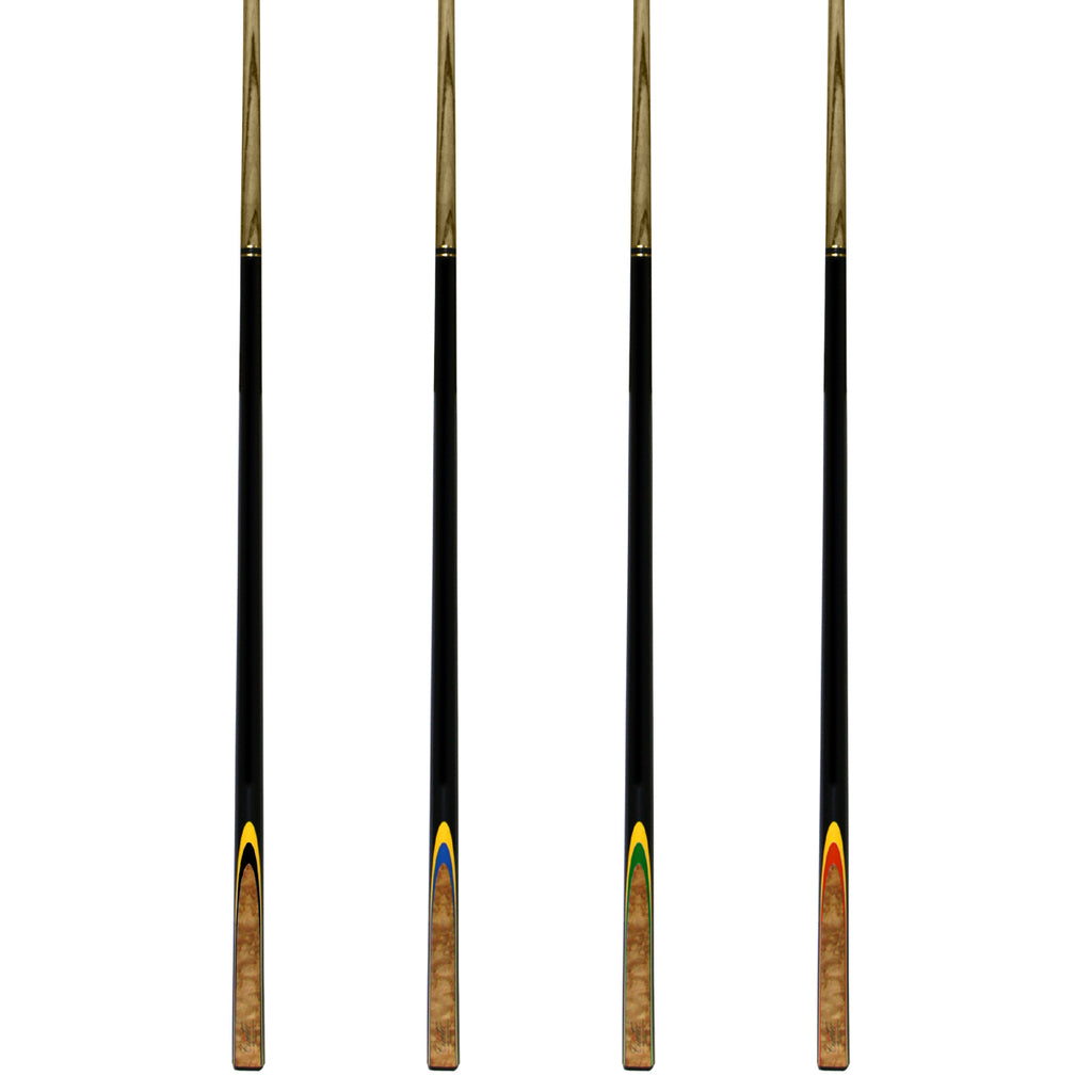 Cuetec Powerbond Two Piece Ash & Fibreglass Cue