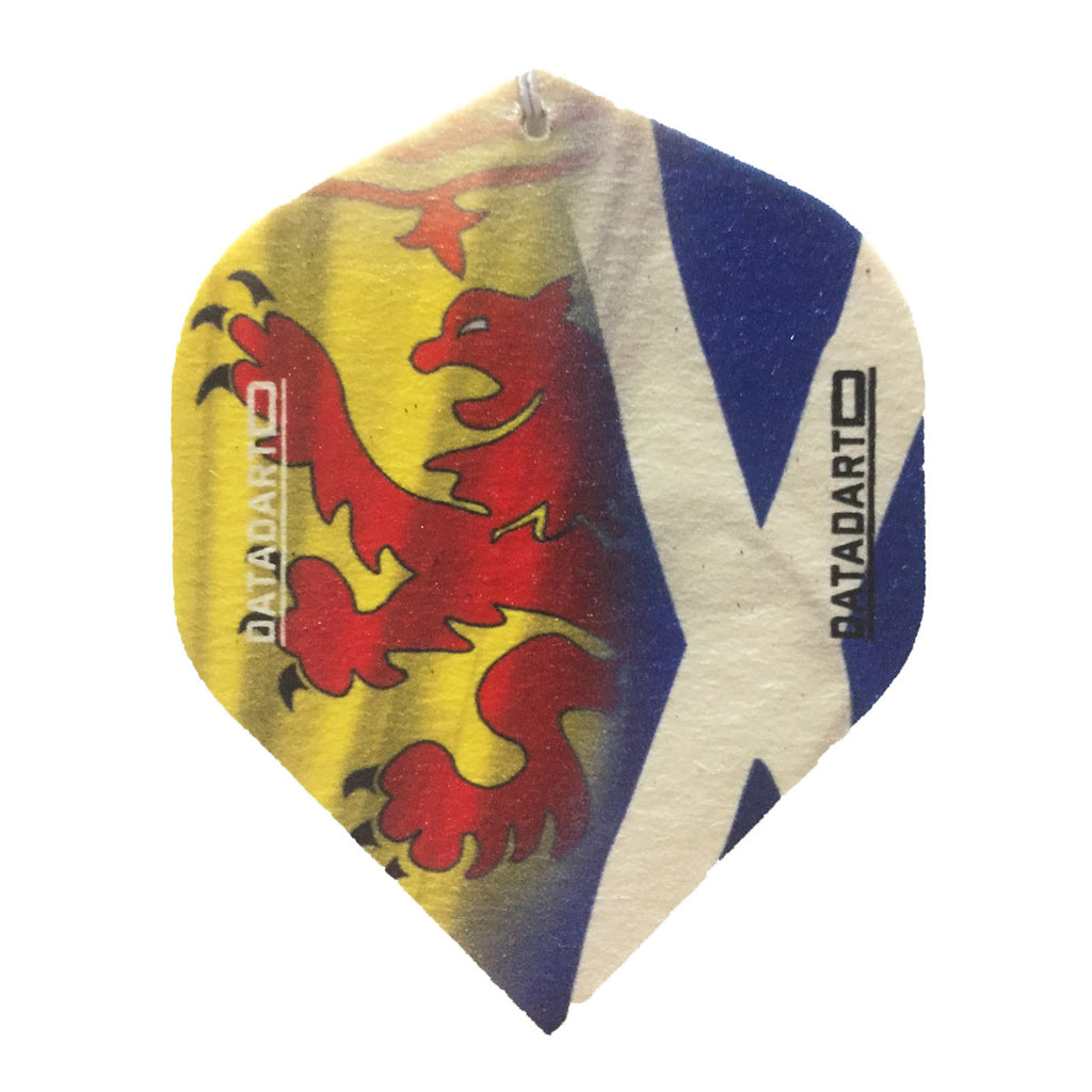 Datadart Nations Air Freshener - Scotland