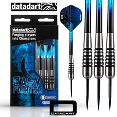 Datadart Easy Fighter Darts 26g - 80% Tungsten