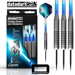 Datadart Pessant Heavyweight Darts 44g - 80% Tungsten