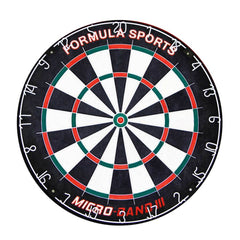 PRO Dartboard, Lighting, Surround, Mat & Darts MEGA BUNDLE - FREE SHIPPING