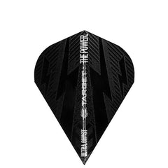 Target Phil Taylor Ghost Vapor-S Extra Tough Flights