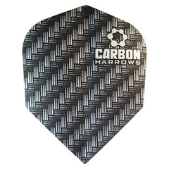 Harrows Carbon High Strength Carbonite Flights