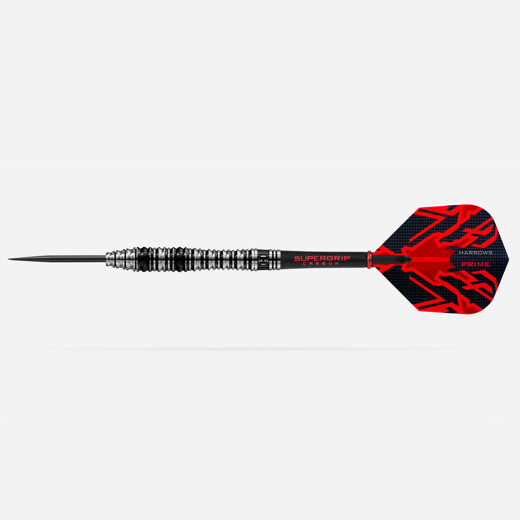 HARROWS Strix Parallel Darts - 90% Tungsten Darts - 23g