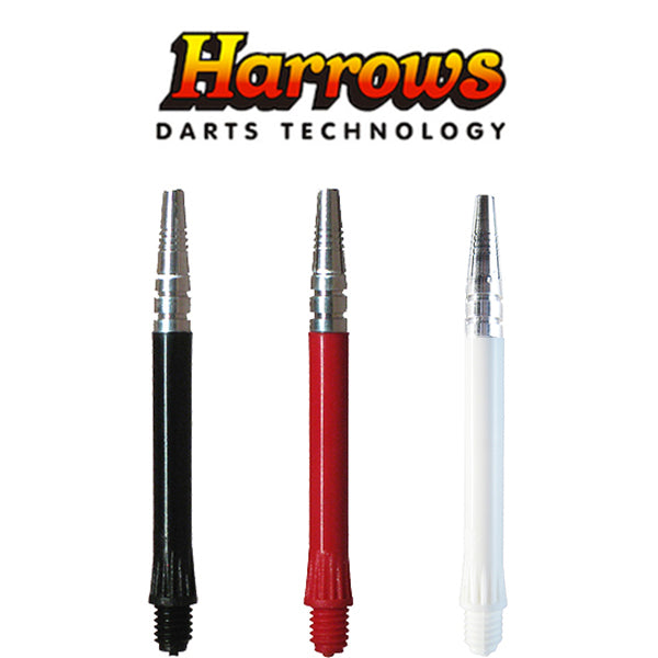 Harrows Alamo Composite Shafts - Medium