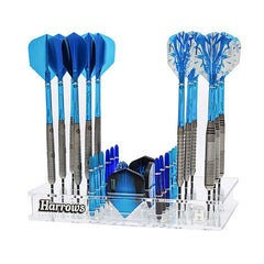 Harrows Darts Station Dart Display Stand