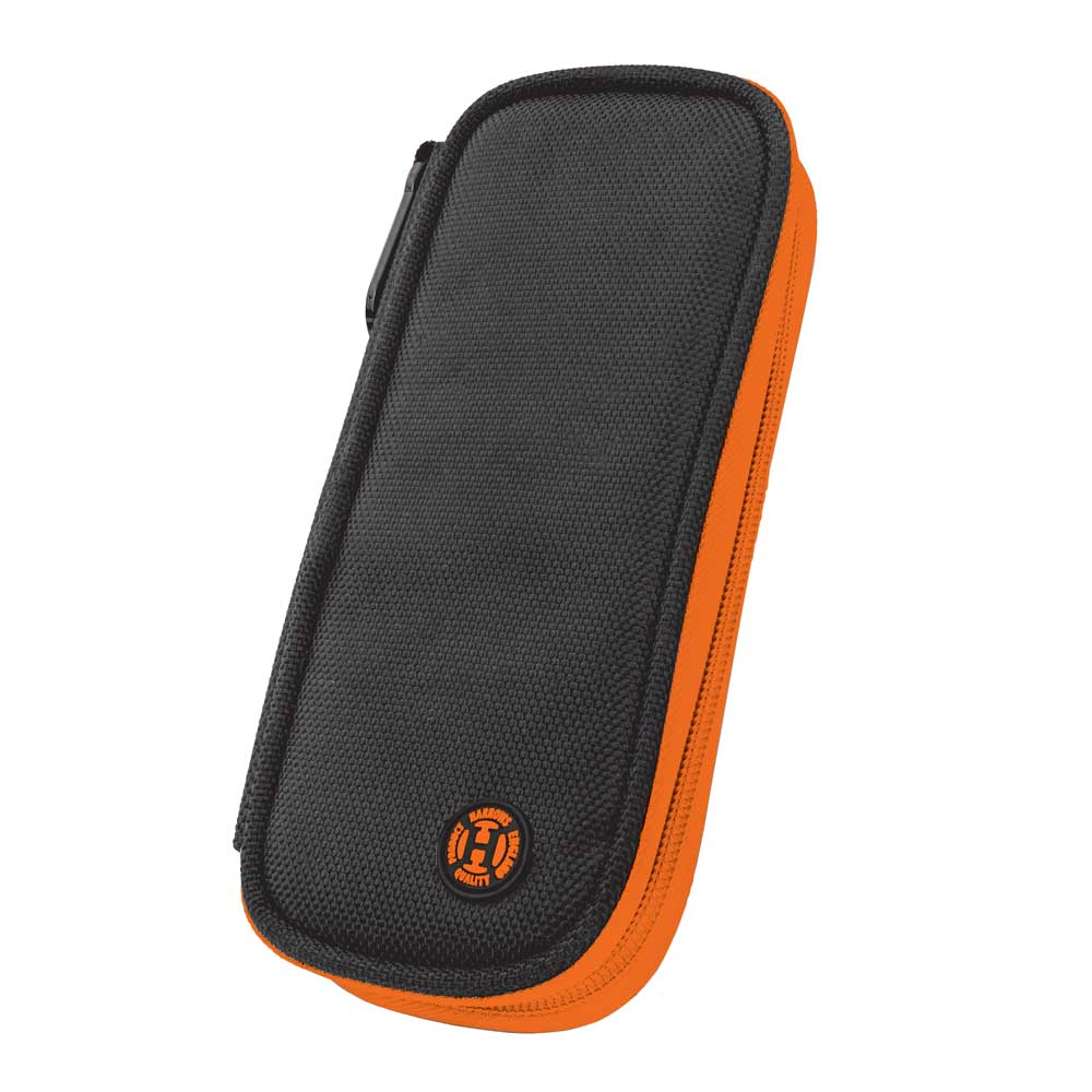 Harrows Z200 Dart Wallet - Orange